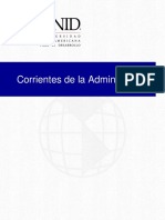 Corrientes de La Administracion.1