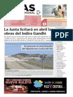 Mijas Semanal nº678 Del 18 al 31 de marzo de 2016