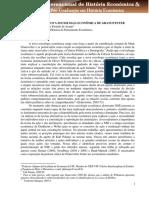 LAÇOS FRACOS - GRANOVETTER.pdf