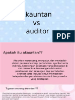 Akauntan vs Auditor