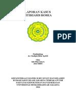 Cover Pitiriais Rosea