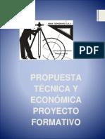 2. Propuesta Tecnica y Economica
