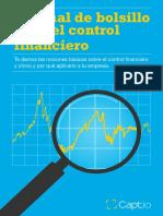Manual Bolsillo Control Financiero