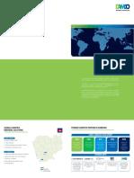 Damco Cambodia Corporate Brochure