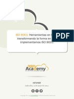White Paper How Online Tools Are Revolutionizing ISO 9001 Implementation ES