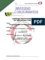 manual del Curso de Calculadora Hp 50g ACI_UJCM - Est. Ing Civil Rusvelt