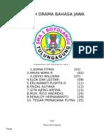 Teks Drama Bahasa Jawa
