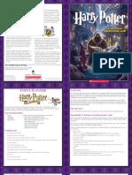 Scholastic HPRC EventPlanner