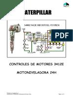 Control de Motores 3408-3412 Moto 24H