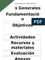 Anexo 1 - Tarjetas Impresas Con La Estructura Del PTI Que Corresponde y No Corresponden