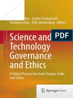 Governance and Ethics Glo Governance-and-ethics-Global-Perspective-2015bal Perspective 2015