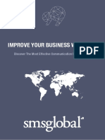 SMSGlobal White Paper