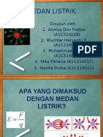 Ppt Electric Field