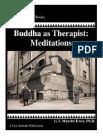 BuddhaAsTherapistMeditations_2015