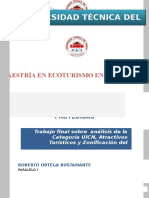 2014_01_16_trabajo Final Pn Llanganates - Ortega Roberto