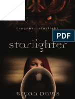 Starlighter by Bryan Davis, Excerpt