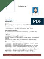 Firoz Alam Resume 1(1)