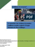 Tesis Bert Hellinger y Los Grandes Conflictos Rev5 04032015