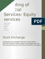 MFS - Stock Exchanges (1)