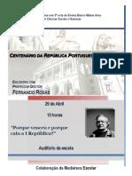 Cartaz Fernando Rosas[2]