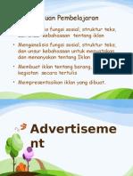 Advertisement ppt