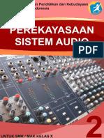 Perekayasaan Sistem Audio