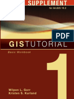 GISTutorial1 Update