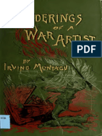 Wanderings of War
