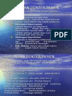 Hub. Dok-pasien 2