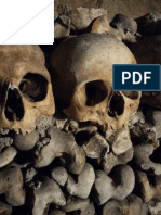 Essay on The Paris Catacombs