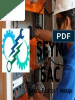 Logo Electric 2