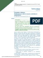 GP Fcades Rideaux