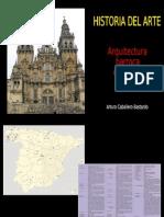 11.5.1 Arte Barrco. España, arquitectura