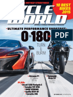 Cycle World 2015-09
