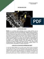 Sistema MultiAir.pdf