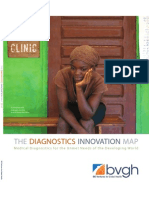 BVGH Diagnostics Innovation Map