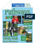Pathways March 2016 Daily Record