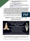Mahavakya Marile Ziceri Si Universul Holografic
