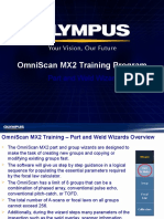 MX2 Training Program 05A Part and Weld Wizards