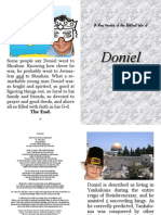 New Book of Doniel