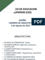Presentacion CES