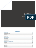 GoPro App for Desktop User Manual