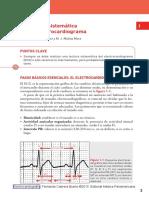 CAPITULO Electrocardiografía BÁSICA