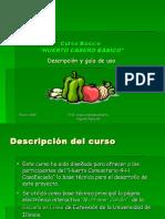 Huerto Casero