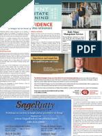 Retirement & Estate Planning March 2016