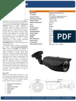 Telecamera Ahd