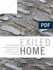 Exiled Home by Susan Bibler Coutin