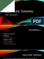 Seni Rupa Advanced for SMP