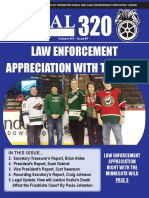 Teamsters Local 320 Newsletter Winter/Spring 2016