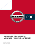 Manual de Equipamiento Taller NISSAN_PRUEBA FINAL 27052011